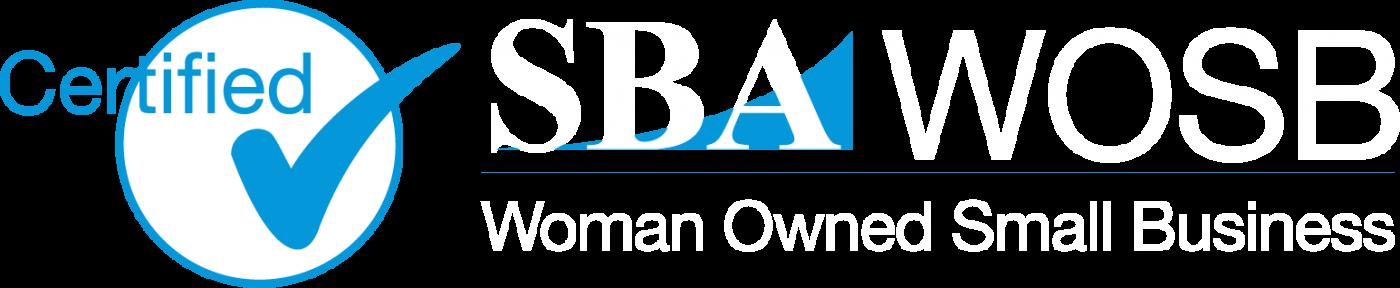 WOSB SBA Logo