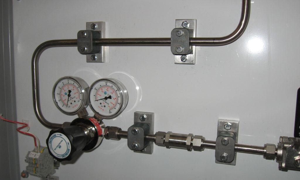 P 3 CIP Controls