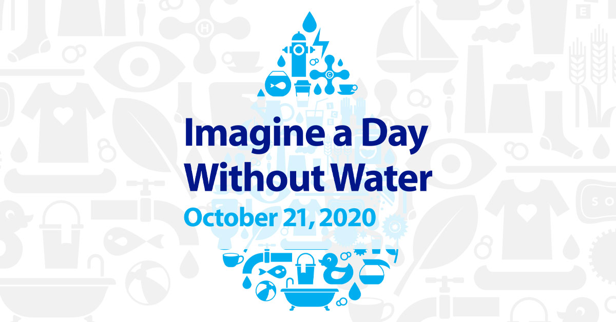Imagine A Day Without Water featured