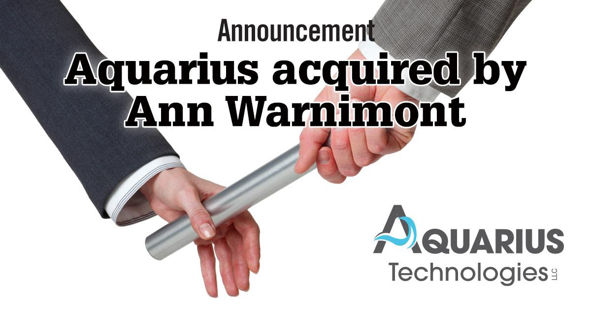 Aquarius Technologies Acquisition Hero